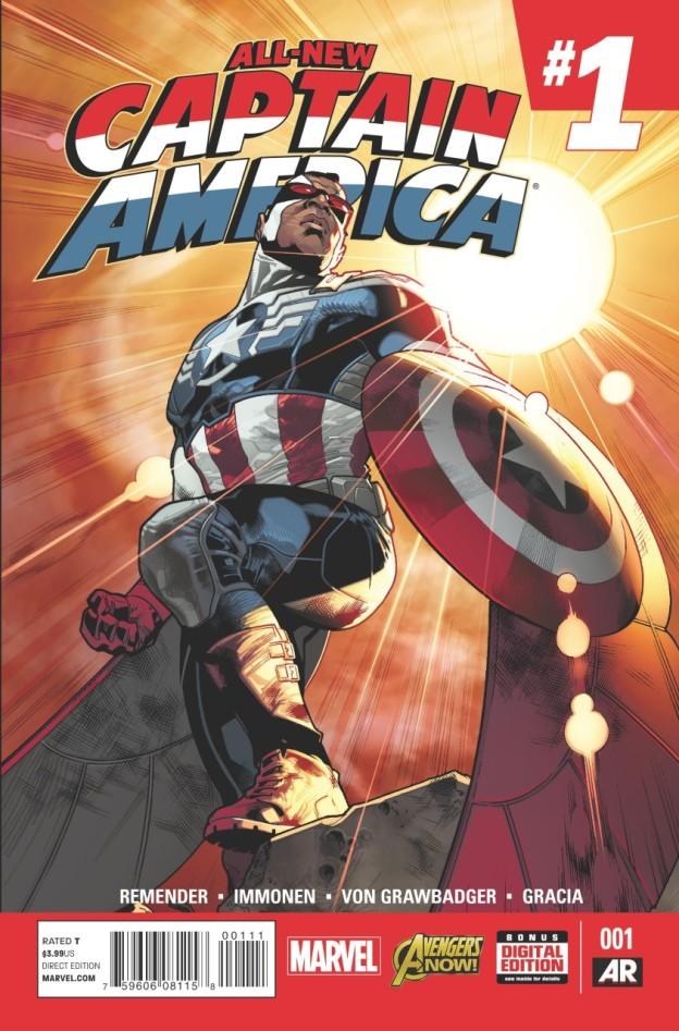 All-New-Captain-America-1-All-New-Avengers-Now-Marvel-Black-Cap-1