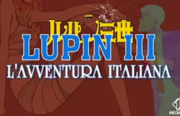 Polemiche a go-go per la nuova sigla di Lupin III