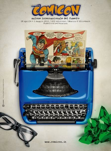 comicon2012-locandina