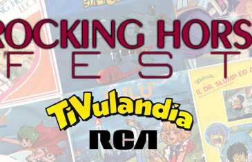 Rca – Rocking Horse fest