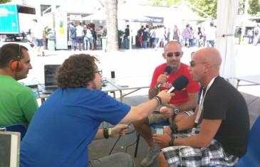 Intervista con Radio Animati