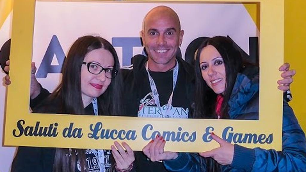 Mariagrazia Cucchi e Veronica Niccolai