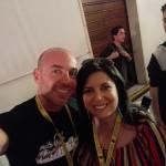 Napoli Comicon 2016 - Vite da Peter Pan