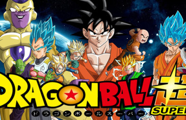 Dragon Ball Super arriva su Italia Uno