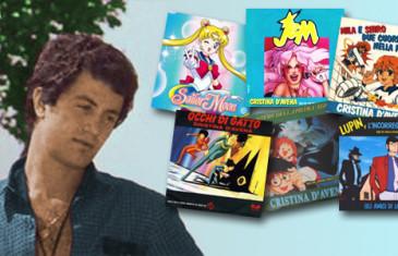 Carmelo Ninny Carucci e le sigle dei cartoni animati