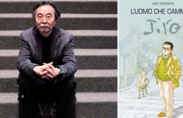 Jiro Taniguchi, poeta dei manga è morto!