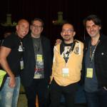Napoli Comicon 2017 - Speciale Doppiaggio