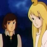 il lago dei cigni - Toei Animation - Vite da Peter Pan