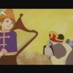 Remigio - Toei Animation - Vite da Peter Pan