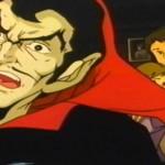 Dracula - Toei Animation - Vite da Peter Pan