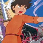 Il principe Valiant - Toei Animation - Vite da Peter Pan
