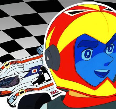 Spokon: gli anime sportivi dedicati alle corse in auto vite da