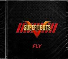 Fly Ferrari Superobots