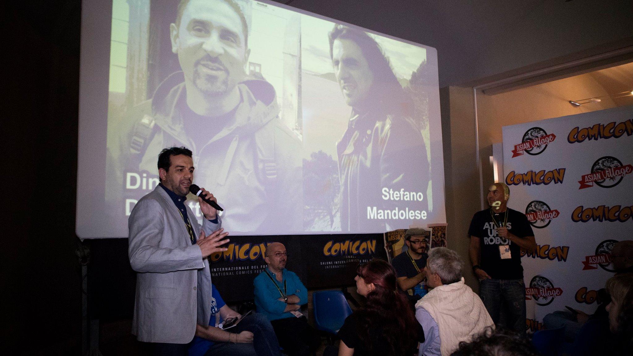 40 anni di Atlas Ufo Robot in Italia
