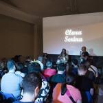 Clara Serina   Napoli Comicon 2018