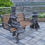 statue-leiji-matsumoto