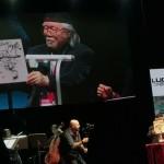 Leiji Matsumoto Showcase Lucca Comics | Vite da Peter Pan | Maurizio Nataloni