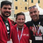 Capitani Italiani | Capitan Napoli | Maurizio Nataloni | Vite da Peter Pan