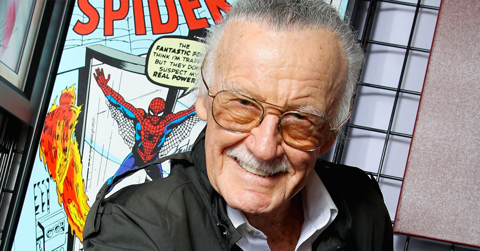 Addio Stan Lee | Morto il creatore dell'universo Marvel