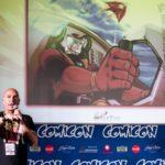Jeeg vs Mazinga | Comicon | Maurizio Nataloni-03