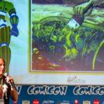 Jeeg vs Mazinga | Comicon | Maurizio Nataloni-04
