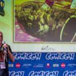 Jeeg vs Mazinga | Comicon | Maurizio Nataloni-05