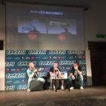 Leiji Matsumoto | Comicon | Maurizio Nataloni-02