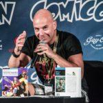 Leiji Matsumoto | Comicon | Maurizio Nataloni-04