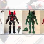 Robot Fever 4