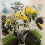Junichi-Hayama-_-Jeeg-Robot