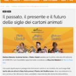 comicon 2019 | Bersola - Ubaldi - Serina