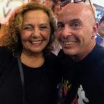 Cinzia De Carolis | 40 anni lady oscar