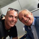 Luciano Roffi | 40 anni lady oscar