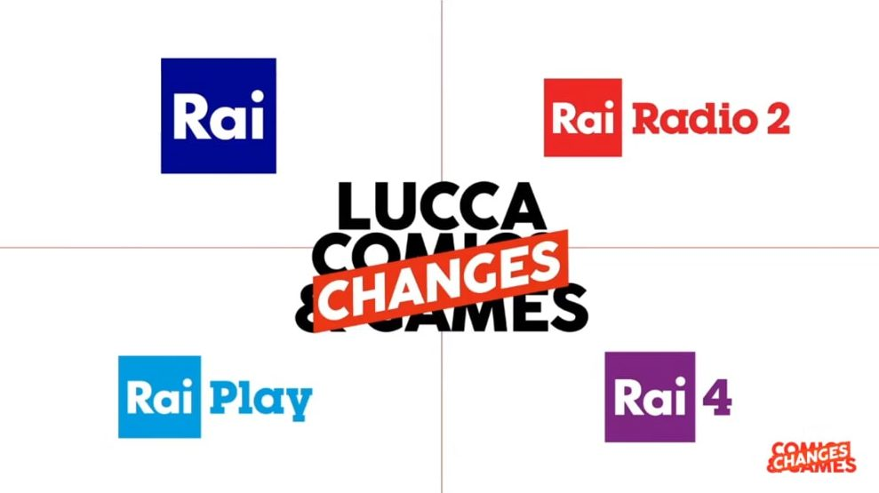 Partner RAI Lucca Changes